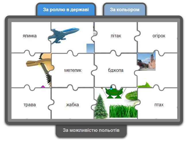 інтерактив